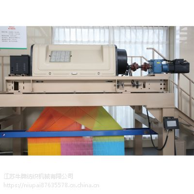 牛牌纺机电子提花机NP6016 提花龙头机 大提花 用于各种无梭织机