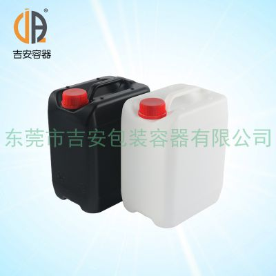 供应包装桶 5L方扁桶 5kg化工方桶