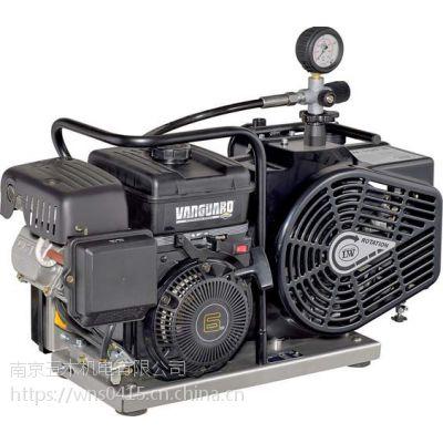 德国爱安达LW 消防充填泵 高压压缩机 移动充气泵