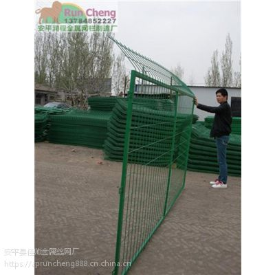 润程十年老厂(图)_高州高速公路护栏网报价_高速公路护栏网