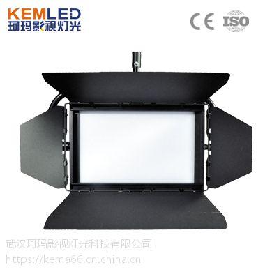 被认为中国中小型演播室灯光创领者