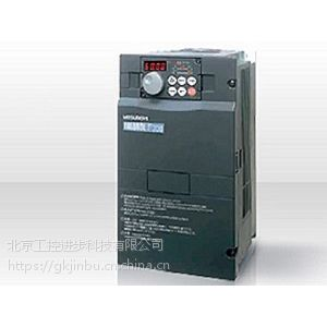 供应FR-F700三菱变频器FR-F740-S90K-CHT水泵专用变频器