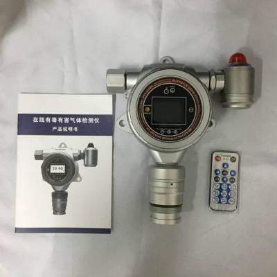 在线式苯乙烯监测仪变送器TD500S-C8H8_订制各种气体检测器_天地首和