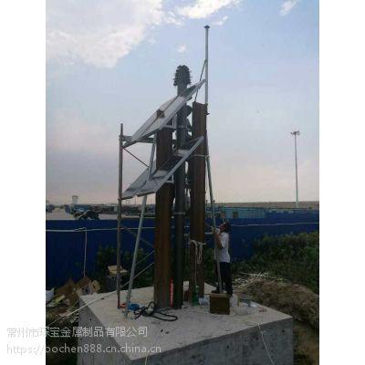 厂家直销琛宝三脚架升降杆 价格实惠 保修一年
