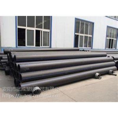 团成塑胶(在线咨询) PE管材 PE管材厂家