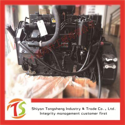 康明斯发动机总成 三一重工挖掘机SY305C-9H发动机出售