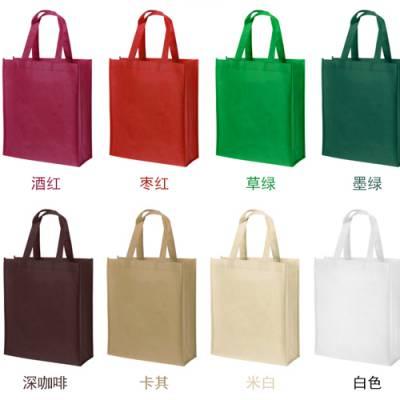 昆明购物袋厂家,精心加工广告袋和宣传袋