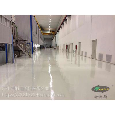 重庆耐迪斯—水性聚氨酯罩面漆涂装