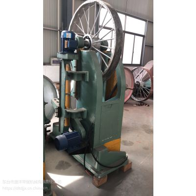 江苏东巨供应MJ3110带锯机 铸件数控跑车加工设备