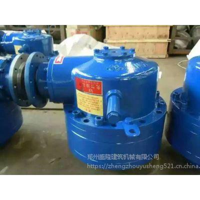 郑州昌利JS1000混凝土搅拌机减速机'提升机配件原厂配套