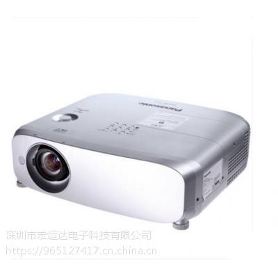 松下PT-FDX110C/CL投影仪 10000流明展厅礼堂DLP融合工程投影机
