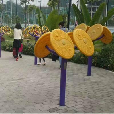 供应户外健身器材qt学校体育器材价格