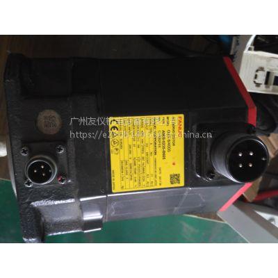 供应发那科机器人电机A06B-0235-B605(#S000),可维修测试