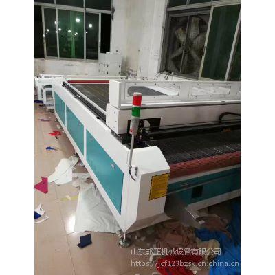 邦正下料机 滤布激光裁剪机 BZ-2345激光裁剪机 高速进口配件