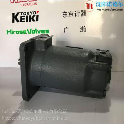 东机美F11-SQP432-50-38-21-86BDD-18油泵