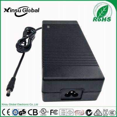 48V4A UL FCC PSExinsuglobal GS LVD KC认证 48V4A电源适配器