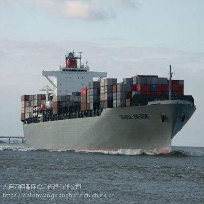 大连港DALIAN到马来西亚货运代理 国际海运运价 进出口代理
