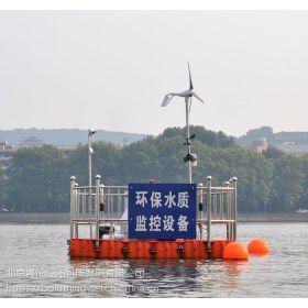 BCH-1000型江河湖泊水质自动监测站