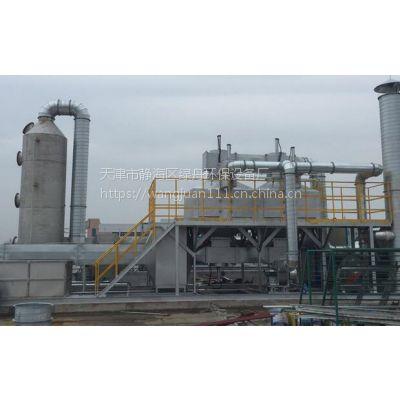 催化燃烧环保设备研发生产销售于一体的公司
