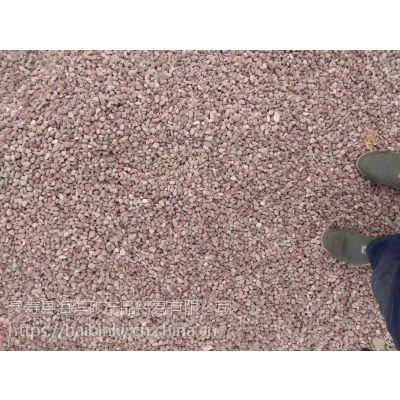 海滨供应40-80目真石漆沙子供应天然彩砂 灵寿彩砂批发