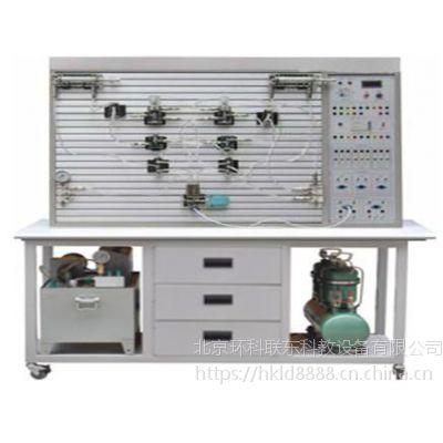 透明液压与气压传动PLC综合实训装置信誉保证