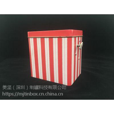 JF-291音乐罐,适合饼干包装,饰品打包罐,糖果罐,茶叶罐