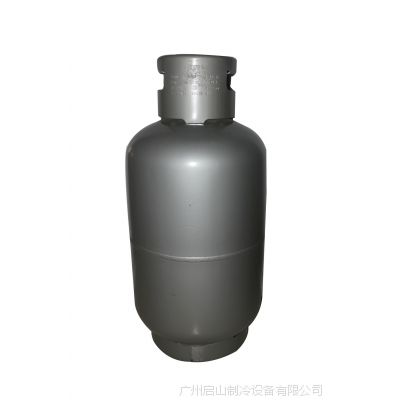 QISHANR 启山60L重型冷媒钢瓶 专用 雪种回收罐