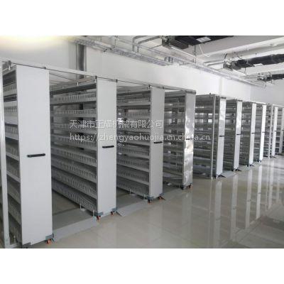 江苏密集柜尺寸 抽屉式密集柜设计 机关单位票据管理