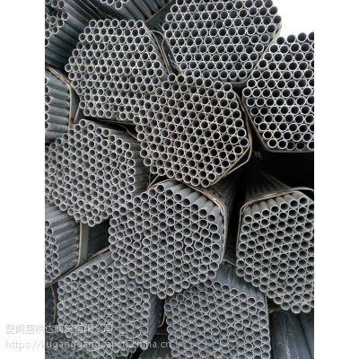 大理镀锌管厂家直销河北天创材质3091规格DN65X3.25每支重量36.83公斤