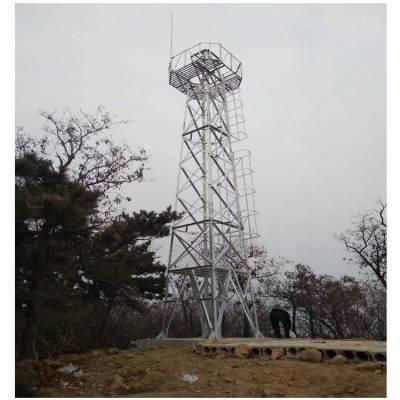 无线视频监控塔|无线网桥发射塔|无线监控塔