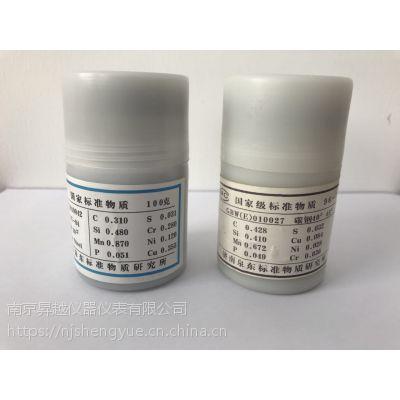 钢铁标样15# 20# 25# 30# 45#碳钢标样 100g瓶装 分析纯标准品