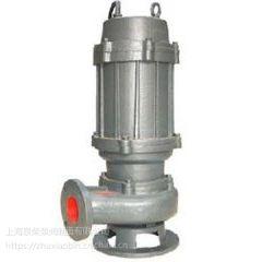 直接供应深井矿给排水专用JYWQ系列排污泵