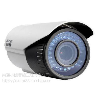 DS-2CD2625ZL日夜型筒型网络摄像机