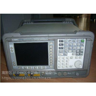 供应E4403B安捷伦(维修租赁苏州无锡上海)频谱分析仪
