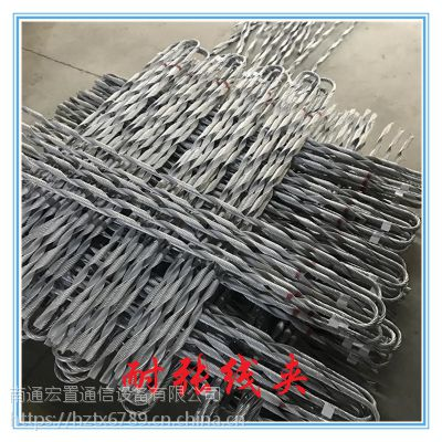 宏置:高品质耐张线夹生产厂家 预绞丝光缆耐张