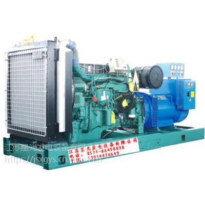 康明斯发电机组200KW水箱6CTAA8.3-G2