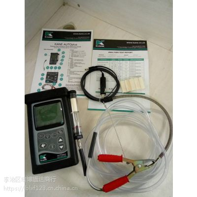 现货出货英国凯恩AUTO5-2便携式汽车尾气分析仪
