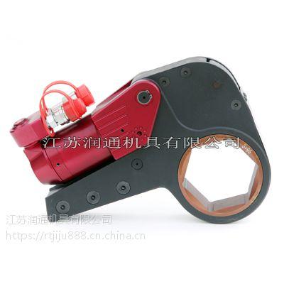 海盛/HAISHENG批发价高质量供应 NJZK中空型液压扭矩扳手 量大优惠