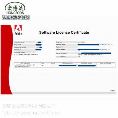 Adobe photoshop CC软件多少钱一年