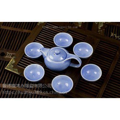 景德镇茶具设计_景德镇茶具套装_景德镇陶瓷茶具批发