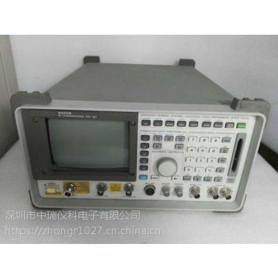 深圳回收HP8920 无线综合测试仪