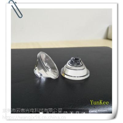 直径29mm大功率仿流明led透镜 10度 光面 现货供应