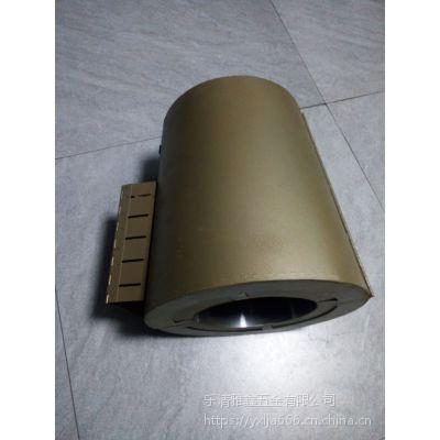 雅鑫纳米节能电热器,注塑机。橡胶机主料筒使用。节能环保,省电30%