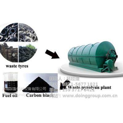 塑料炼油设备厂家,塑料炼油设备,东盈塑料炼油设备