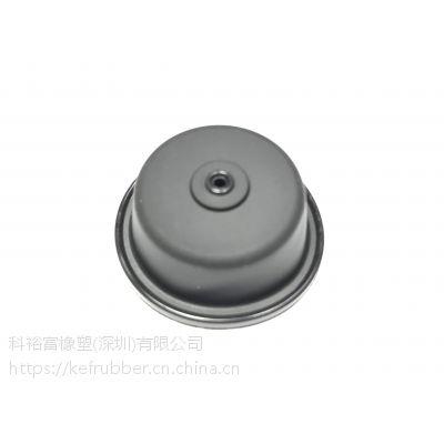 【科裕富】橡胶帽 丁苯橡胶(SBR) 厂家直销 无尘室洗净设备 多种材质