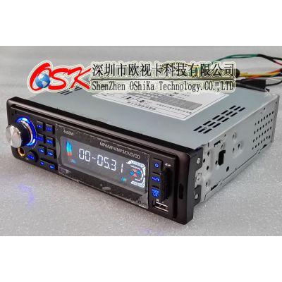 欧视卡 客车大巴硬盘机 高清车载播放器 汽车硬盘播放机MP5