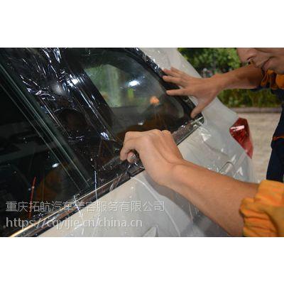 如何鉴别汽车玻璃贴膜产品的优劣?找准方法其实很简单!