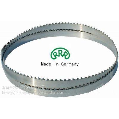 RRR双金属带锯条|RRR锯条|使用锯条的注意事项和规范要求