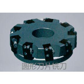 铣削加工ZGMn13轧臼壁用华菱超硬聚晶立方氮化硼刀具效果好【华菱超硬BN-K1材质寿命长更耐用】