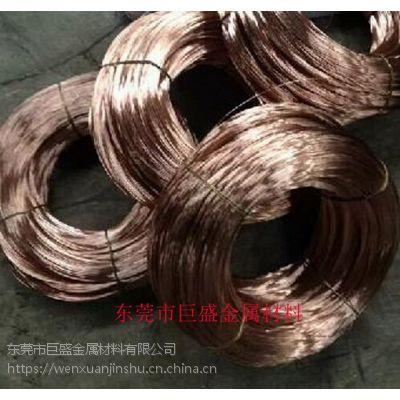 东莞巨盛生产销售2.9/2.95/3.0磷铜线,价格实惠